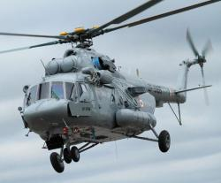 Russian Helicopters to Produce About 200 Helicopters in 2016