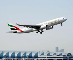 Global Airline Passenger Traffic Grew 6.8% in 2015