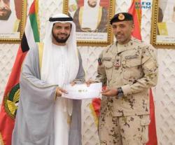UAE Armed Forces Honor Islamic Scholars