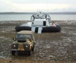 EADS wins $3.5bn Saudi border guard deal