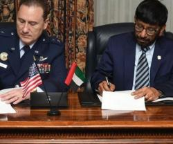 UAE Space Agency, US Strategic Command Sign SSA Agreement