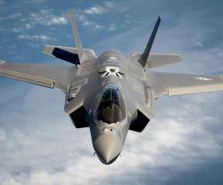 Pratt &Whitney to Produce New Lot of F-35 Engines