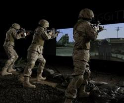 Meggitt Training Systems Unveils Enhanced Virtual Training System in Europe