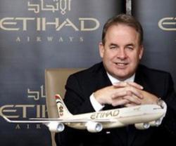 Etihad Airways Revenues Soar to $9 billion in 2015