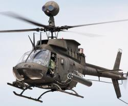 Tunisia to Receive 24 OH-58D Kiowa Warrior Aircraft