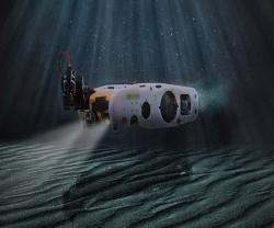 Saab Develops Underwater Anti-IED Robot