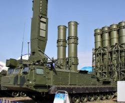 Russia Delivered 1st Batch of S-300 Air Defense System to Iran