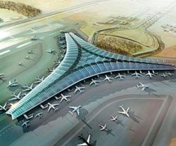 Kuwait Awards $4.3bn Kuwait Airport Terminal Contract