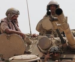 Arab Coalition Command Ends Qatar's Role in Yemen