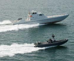 Qatar Requests Mk-V Fast Patrol Boats
