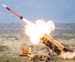 Raytheon Starts Work on Patriot's Enhancements