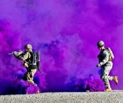 Raytheon Developing New System for Wargame Scenarios