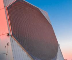 Raytheon to Supply Early Warning Radar System to Qatar