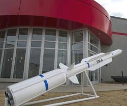 Raytheon's Standard Missile-6 Passes Graduation Tests