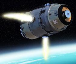 Raytheon's Kill Vehicle Intercepts Intercontinental Ballistic Missile