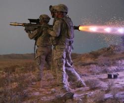 Raytheon Stinger Missiles Destroy UAVs in First-Ever Test