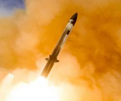 Raytheon Wins Contract for Ballistic Missile Defense System