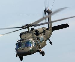 Rockwell Collins to Repair US UH-60 Display Units