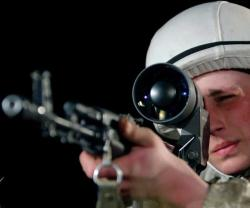 Russia's New Sniper Rifle Passes Field Tests