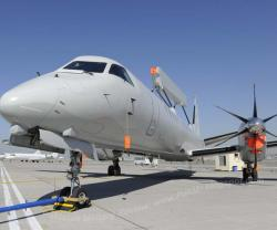 Saab Secures Three International Contracts
