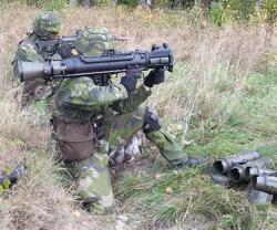 Saab Wins 4th Customer for Carl-Gustaf M4