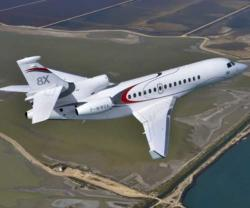 Dassault Aviation Selects Safran's Cassiopée