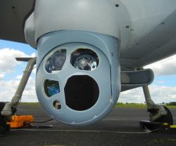Safran Showcases Latest Technologies for French Armed Forces