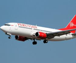 Safran to Supply Flight Calibration System to Peru