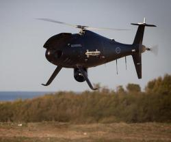 Australian Navy to Get Schiebel's CAMCOPTER® UAS