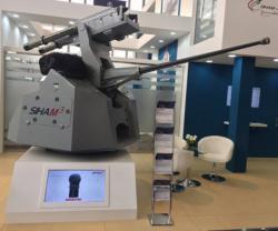 "MBDA, Leonardo, SAKT Present ""SIHAM3"" at IDEX"