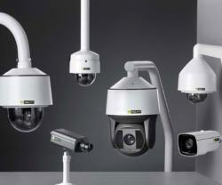 Siqura Introduces New Intelligent Security Cameras
