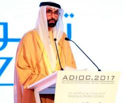 Tawazun Economic Council Hosts ADIOC 2017