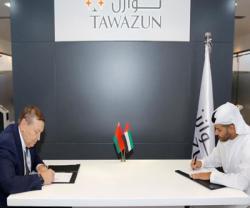 Tawazun Economic Council, Belarus Sign MoU