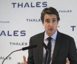 Thales Acquires Guavus for Real-Time Big Data Analytics