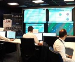 Thales Opens New Cybersecurity Training Centre in Belgium