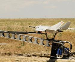 Thales Launches Fulmar X Unmanned Air System
