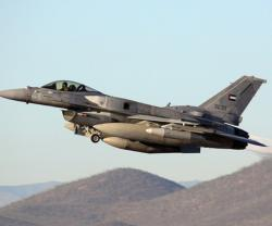 UAE Requests Exercise Participation Support from the US
