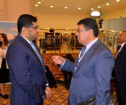 UAE Attends Nuclear Disarmament Conference in Kazakhstan