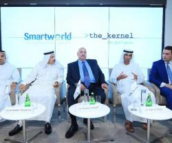 First Cyber Security Center Launched in UAE