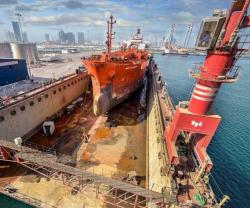 Abu Dhabi Ship Building Expands Customer Portfolio