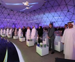 UAE Satellite Operator Yahsat Celebrates 10th Anniversary