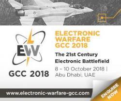 Electronic Warfare GCC 2018
