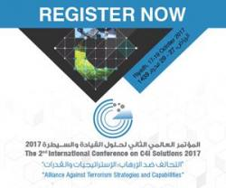 The 2nd International Conference on C4I Solutions 2017