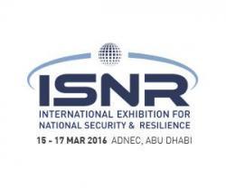 ISNR Abu Dhabi 2016