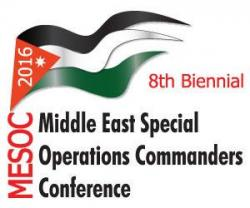 SOFEX 2016 Conference