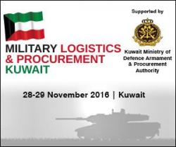 Military Logistics Kuwait