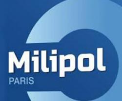 Milipol Paris 2019