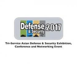 Defense & Security 2017