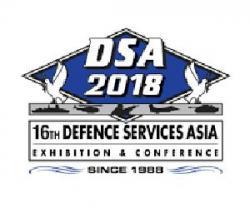 DSA 2018