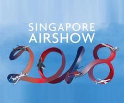 Singapore Air Show 2018